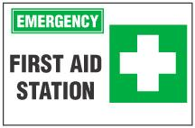 First-Aid Practices In The Workplace