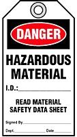What You Need to Know About Chemical Safety