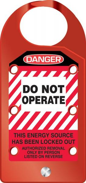How to Keep Your Construction Site and Workplace Facility Safe and Secure with Lockouts