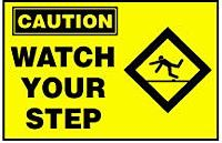 Personal Safety Signs can Prevent Accidents at Workplaces