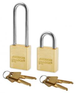 Keep OSHA Happy and Your Employees Safe with Professional Padlocks