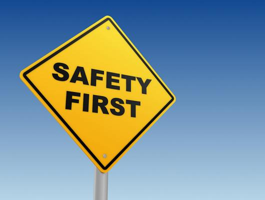 5 Types of Signs and How They Improve Workplace Safety