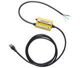 Saf-Start® Restart Protector With Plug, 120V