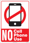 NO-Cell-Phone-Use
