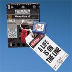 I-Line/FPE Breaker L/O