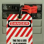 PowerLOK Breaker Lockout