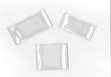 Clear Shrinkwrap Sleeve - Large