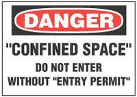 Danger Sign,