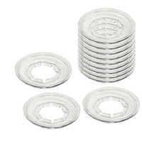 Install Bases (12/Pack)
