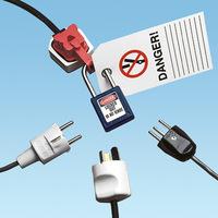 Universal Plug Lockout